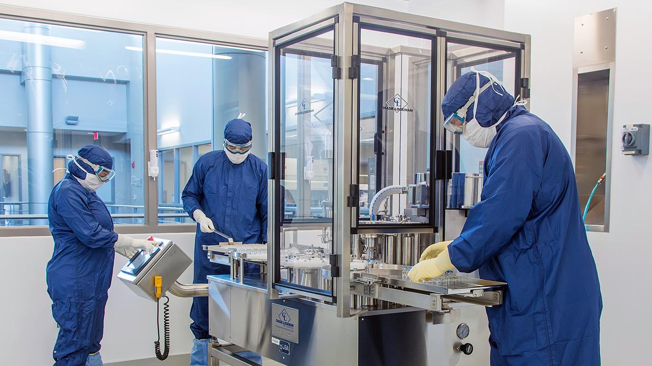 BioWork: Process Technician