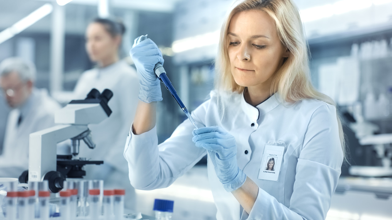 Micropipetting Techniques for Precision & Accuracy