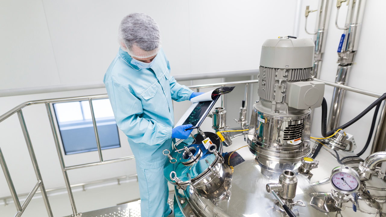 Validation of Automated Equipment & Process Control Systems