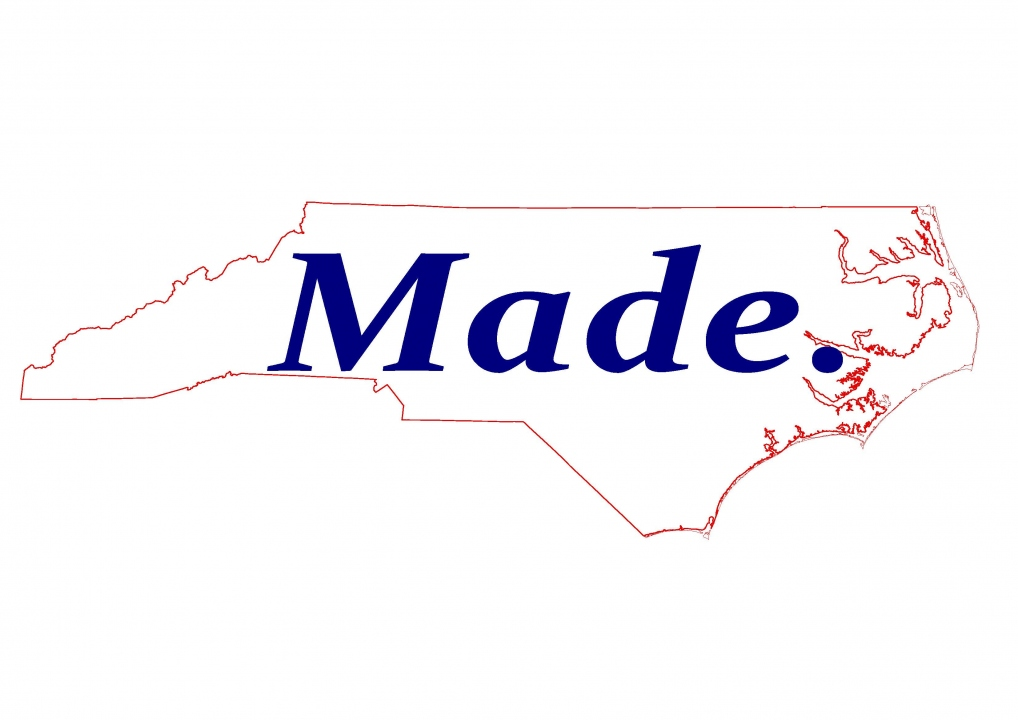 Made in NC