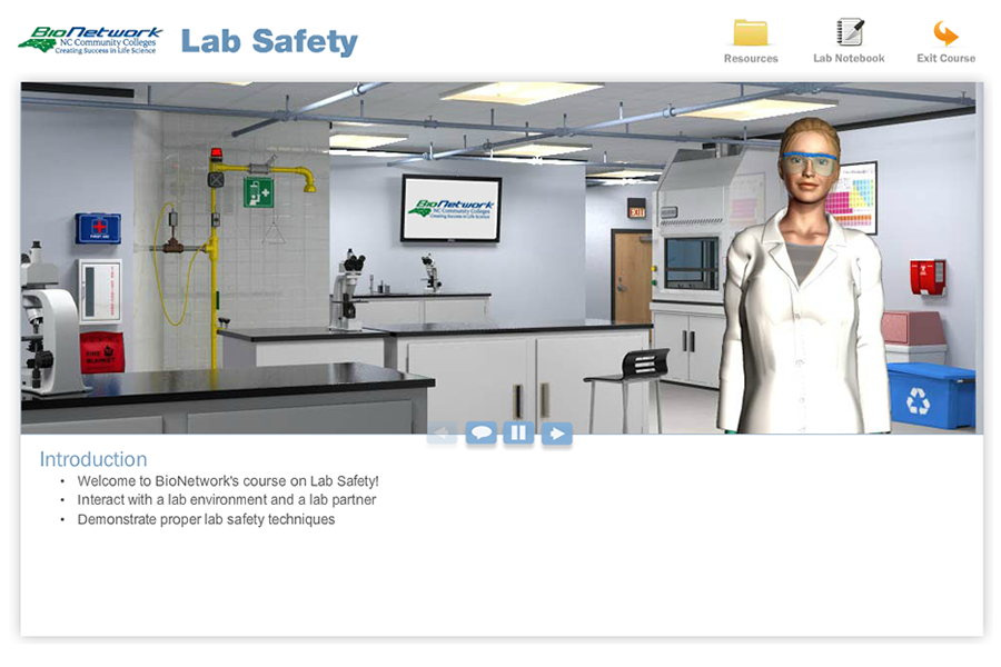 lab safety term paper General lab safety biological hazardous waste the office for research safety is responsible for identifying the potential hazards and risks in basic.