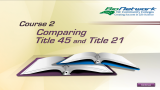 Comparing Title 45 and Title 21