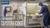 BioNetwork Capstone Center