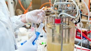 Operations in Biotechnology Processes: An Overview