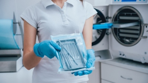Sterilization and Controlled Temperature Environment Validation