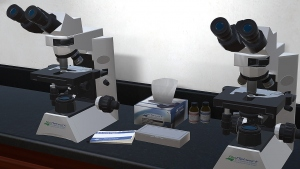 Virtual Microscope