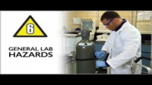 Lab Safety Lesson 6: Other General Hazards
