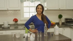 Kitchen Science: DNA Extraction