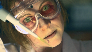 Zombie College: The 5 Rules of Lab Safety