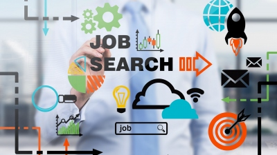 Land It, Advanced Job Searching Techniques