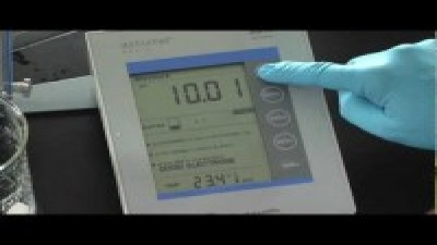 pH Meter Calibration