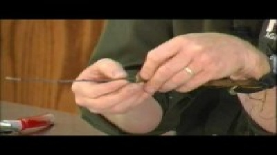 Cleft Grafting - Plant Grafting Workshop
