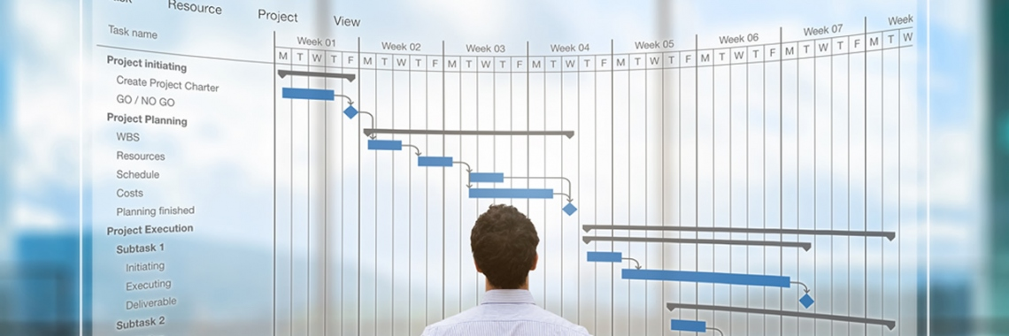 Project Execution Planning (PEP) for Qualification