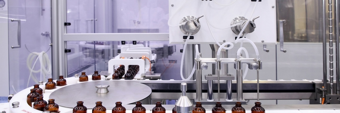 Elements of Current Good Manufacturing Practices (cGMP) in Biomanufacturing Processes