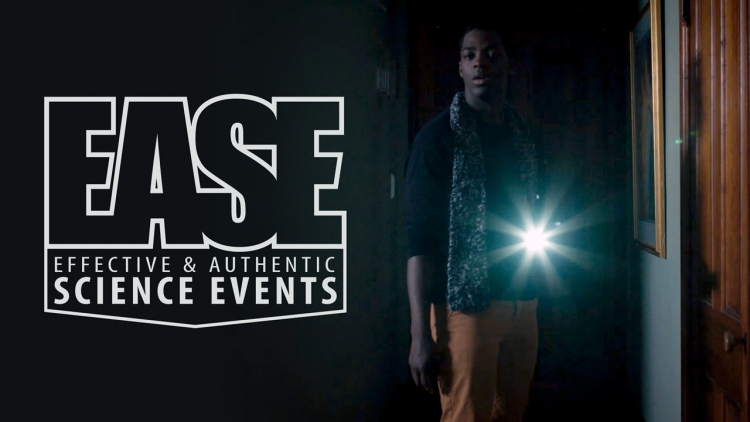 EASE (Effective Authentic Science Event)