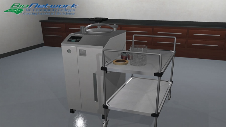 Autoclave Operation