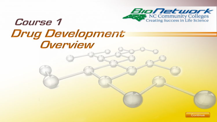 Drug Development Overview