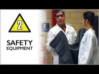 Lab Safety Lesson 2: Safety Equipment