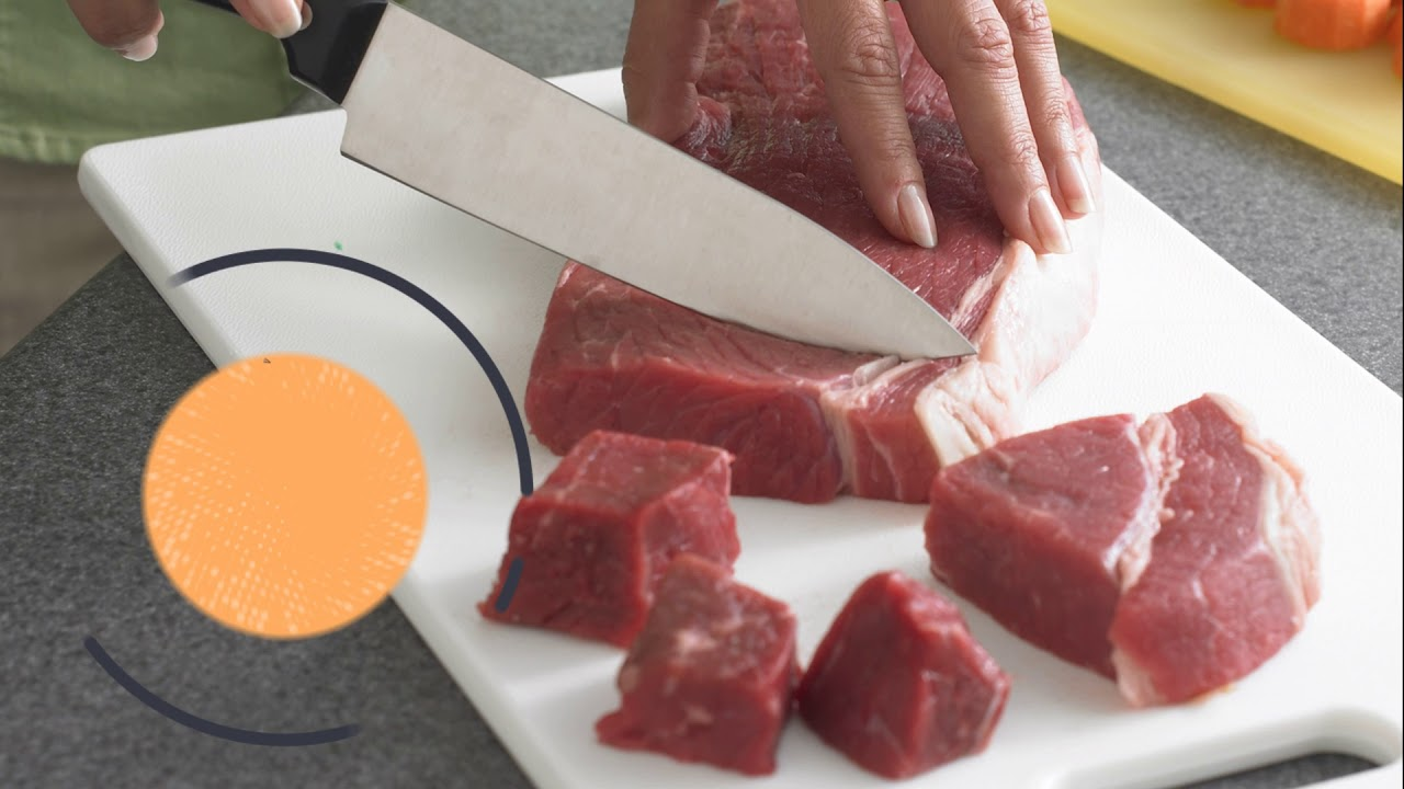Cultured Cuisine: Cross-contamination in the Kitchen
